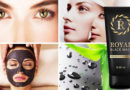 Royal Black Mask: maschera anti punti neri, acne e brufoli