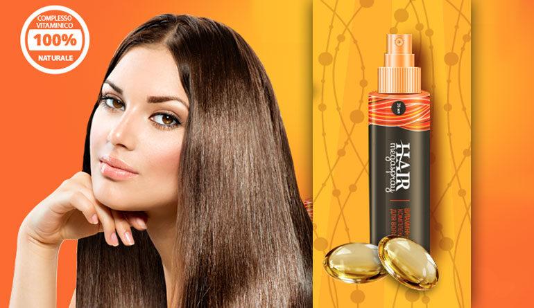 hai megaspray il rimedio naturale per rinforzare i capelli. Hair Megaspray è  uno dei ... 24fc6c313062