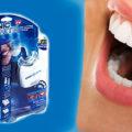 ionic white rimedio per sbiancare i denti