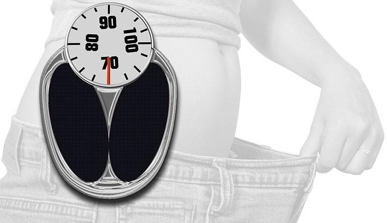 perdita di peso in modo naturale