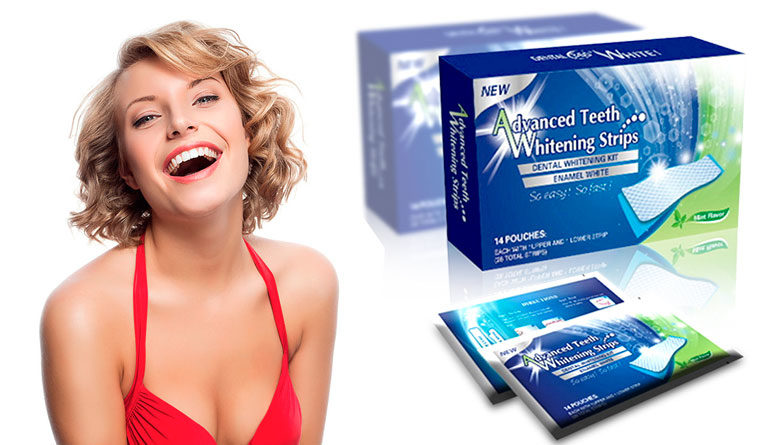 dental whitestrips