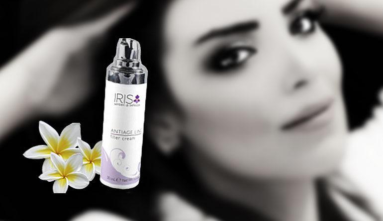 Iris Filler Cream