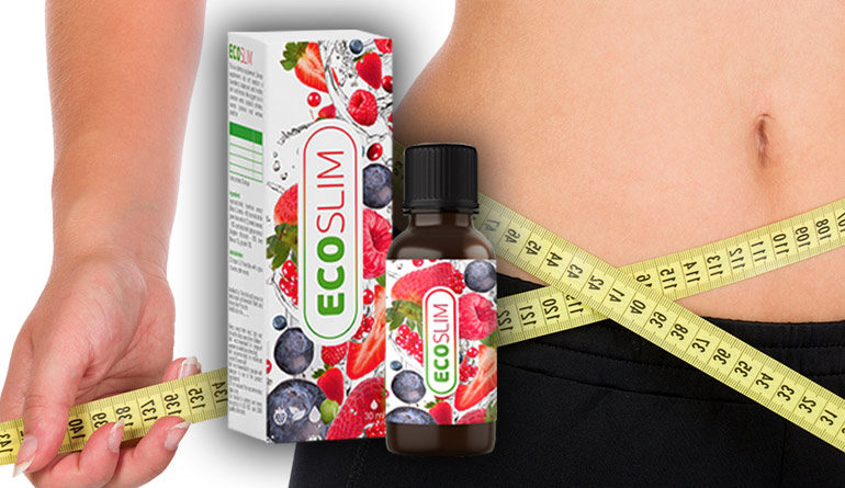eco slim super dimagrante naturale