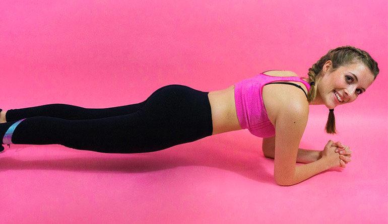 esercizi fai da te in casa per perdere peso