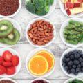 antiossidanti nell'alimentazione