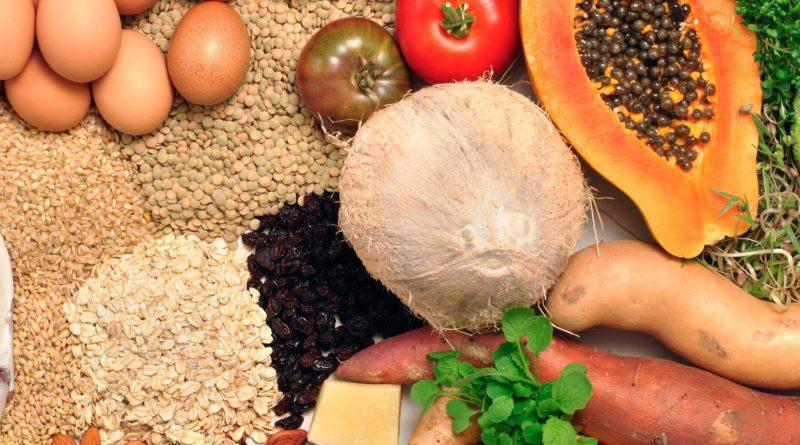 principi nutritivi