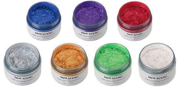 colori delle tinte